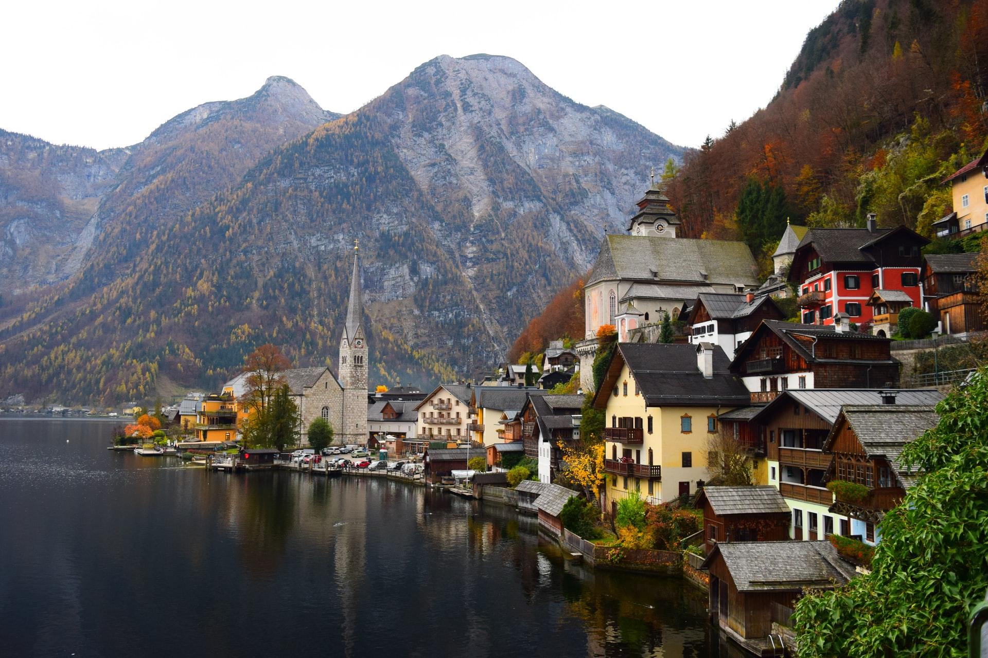 Studieren und Leben in Österreich im 2021